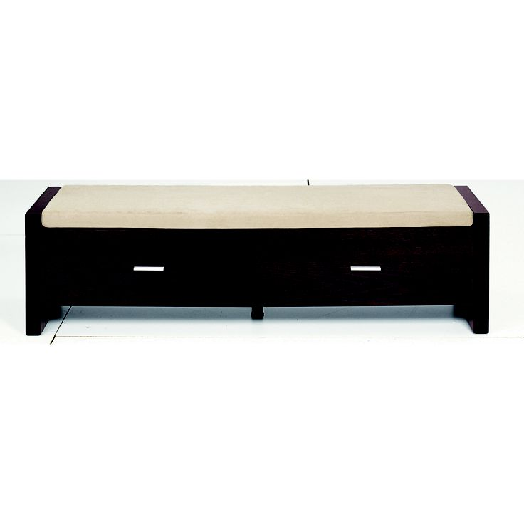 Soho Storage Bench 199 Perched At The End Of The Bed Or Under A Window The Soho Storage Bench