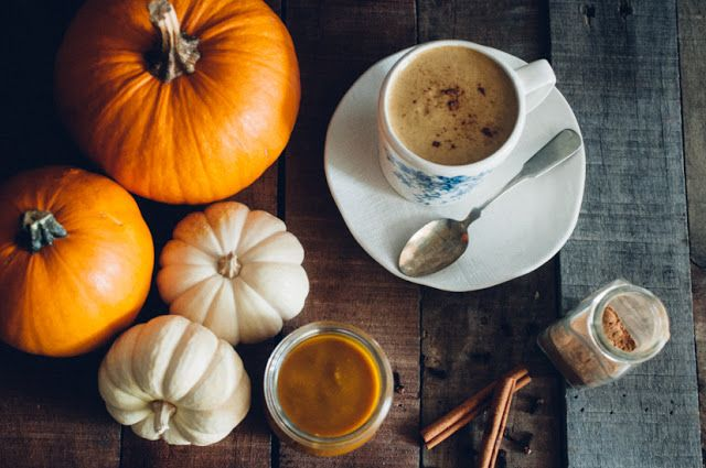 16 perfect fall Paleo snacks