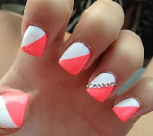 Cute Nail Art Designs #nail #nails