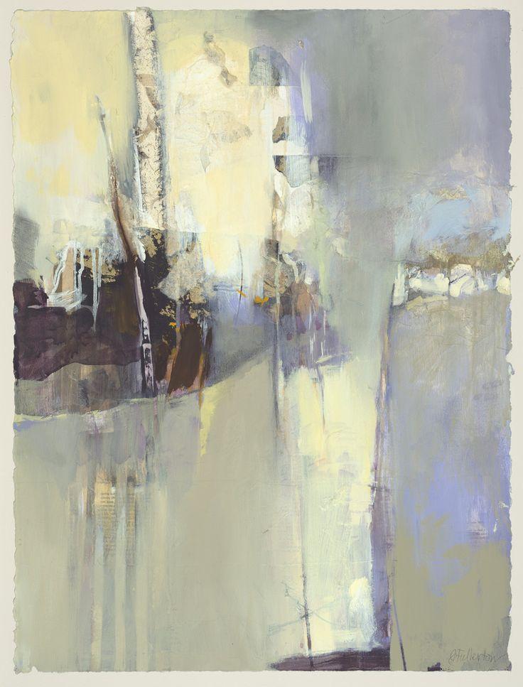 Les 25 meilleures id es de la cat gorie arbres abstraits sur pinterest peinture arbre abstrait - Tuto peinture abstraite contemporaine ...