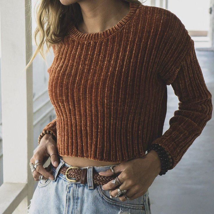 knitted up ✨ Audrie Storme (shop link in bio)