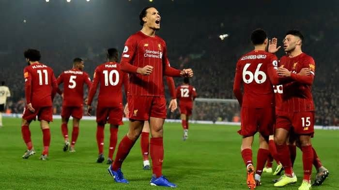 Liverpool Vs Wolves Live Stream Tv Channel Preview Time News How To Watch Online Get The Latest News For Liverpool Inside Pinter Manchester United Premier League Liverpool Premier League
