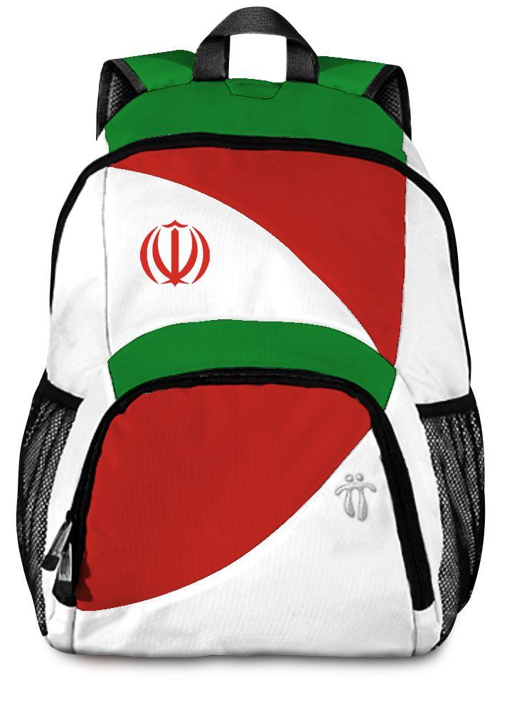 #Iran #CuentaConmigo #Totto #Mundial www.tottolab.com