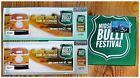 #Ticket Midsummer Bulli Festival Fehmarn / Fahrer- und Beifahrerticket / VW Bus Treffen #Ostereich