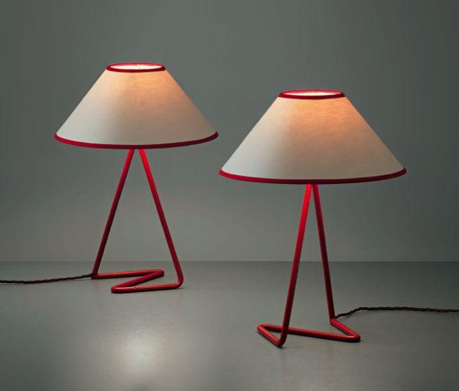 Art Deco Lamps Philips London September Design Auction