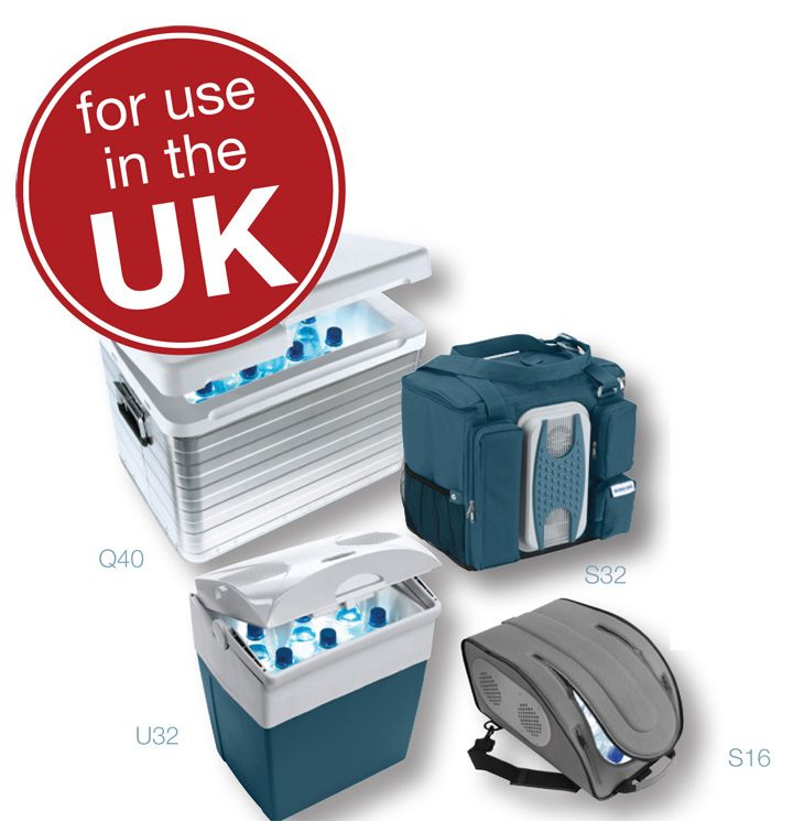 Which Coolbox do I need? http://www.leisureshopdirect.com