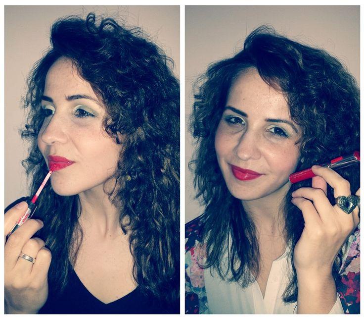 Çetins new favorite #lipgloss! Check the whole blog on http://www.iammode.nl/en/natuurlijke-lippen-met-pupa/  #beauty