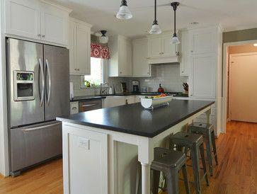 Dallas, TX: Ryan and Erin McLaughlin - traditional - kitchen - dallas - Sarah Greenman