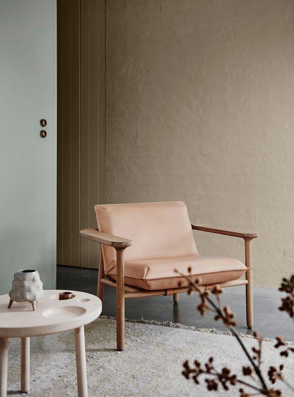 essential colour trends room