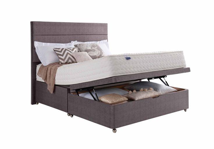 King Size Divan Bed Frame