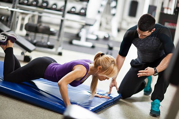 How To Get A Job As A Gym Instructor