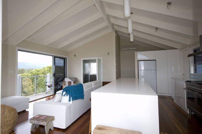 The Eagles Nest | Kiama, NSW | Accommodation