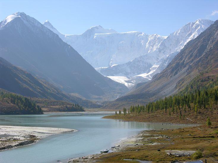 Altai Gebirge1 im Kasachstan Reiseführer http://www.abenteurer.net/3684-kasachstan-reisefuehrer/