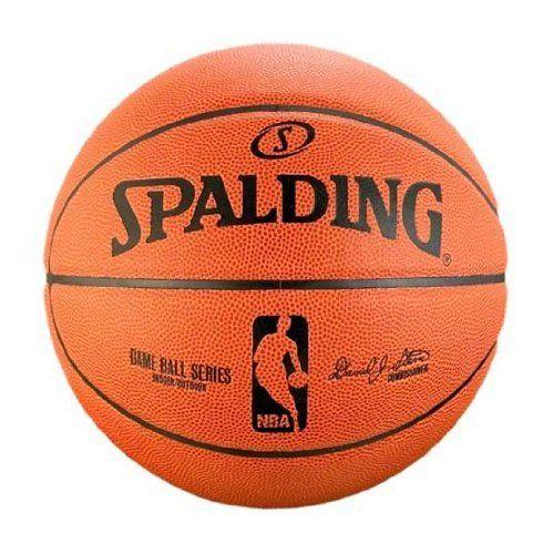 Spalding Nba Replica Composite Indoor Outdoor Basketball
