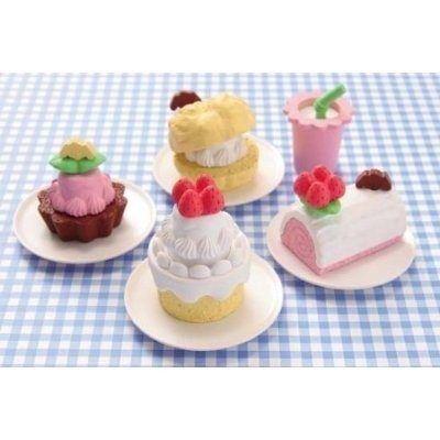 Kawaii Blog~: Lapiceras y borradores kawaii♥