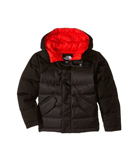 The North Face Kids Glendon Down Jacket (Little Kids/Big Kids)