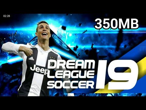 350MB| DREAM LEAGUE SOCCER 2019 | MOD JUVENTUS - YouTube