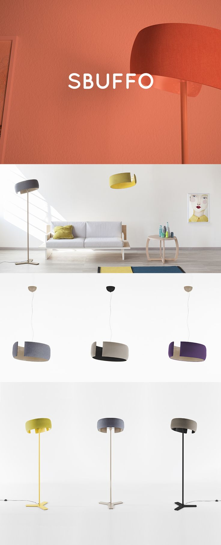 Furniture Design -  Sbuffo by Formabilo