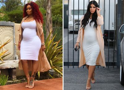 Blac Chyna plans to have her baby in the same $4,000-a-night maternity suite Kim K used - https://www.thelivefeeds.com/blac-chyna-plans-to-have-her-baby-in-the-same-4000-a-night-maternity-suite-kim-k-used/
