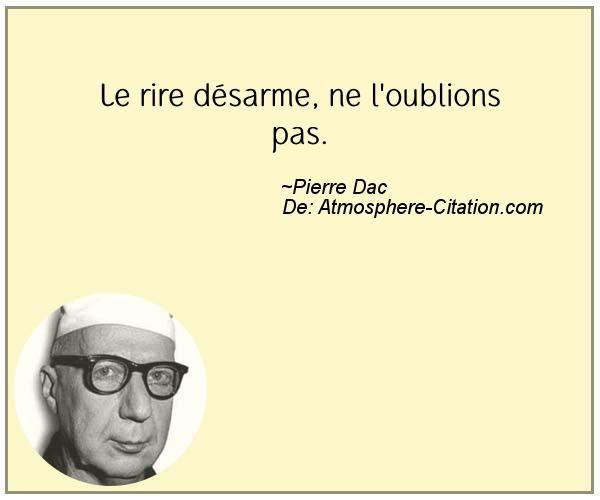 Citation de Pierre Dac – Proverbes Populaires