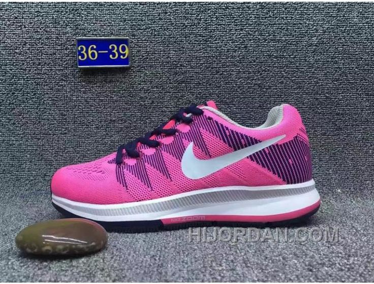 Nike Zoom Pegasus 34.5 Women Pink Black Best F76hz
