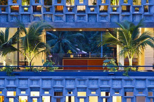 Binh Thanh House,© Hiroyuki Oki