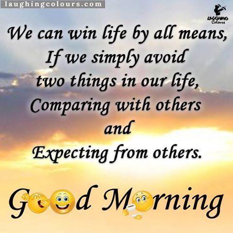 Inspirational Inspiring Good Morning Quote good morning good morning quotes cute good morning quotes positive good morning quotes inspirational good morning quotes good morning quotes for friends good facebook 10/01/2016