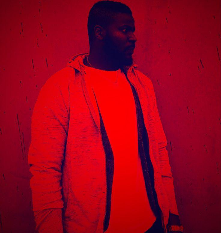 #mixcloud #red #dj #portrait  https://www.mixcloud.com/Blackelektronika/east-side-wall-house-002/