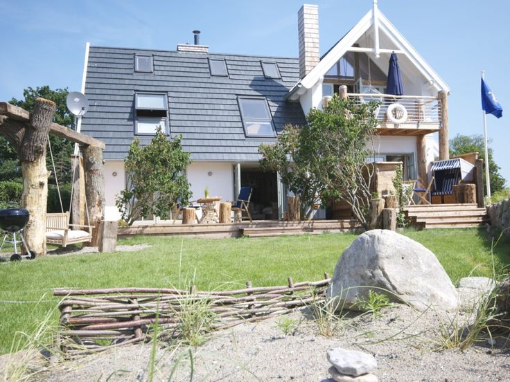 Strandhaus II Fehmarn | FeWo-direkt