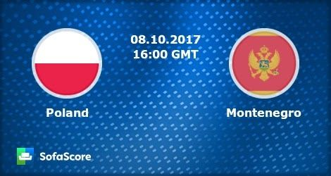 watch tv online free live television channels | #WorldCup #UEFA | Poland Vs. Montenegro | Livestream | 08-10-2017