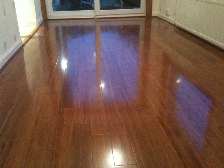 High gloss laminate flooring living room pinterest for Laminate flooring designs