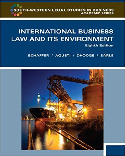 8 best book download images on pinterest before i die behavior test bank for international business law and its environment 8th edition by schaffer fandeluxe Gallery