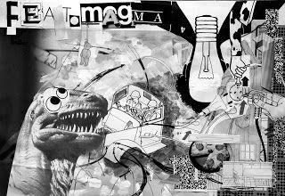 VISITFOR JOURNAL: 『FEAT.magma』at VISITFOR