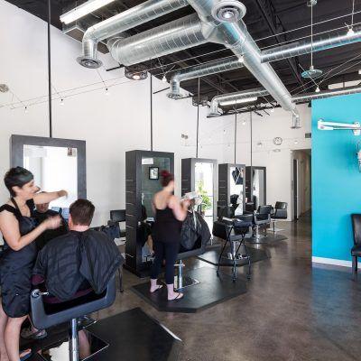 A Finer Touch Construction | Got Roots Salon