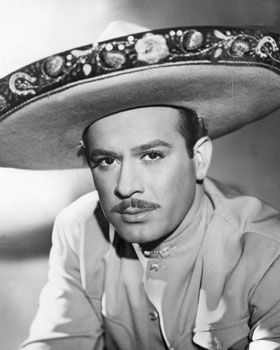 Pedro Infante Cruz (18 November 1917– 15 April 1957), better known as Pedro Infante, is one of the most famous actors and singers of the Golden Age of Mexican cinema and is an idol of the Latinamerican people, together with Jorge Negrete and Javier Solís, who were styled the Tres Gallos Mexicanos (the Three Mexican Roosters). Infante was born in Mazatlán, Sinaloa, Mexico. He was raised in Guamúchil. He died on 15 April 1957, in Mérida, Yucatán, in a plane crash.