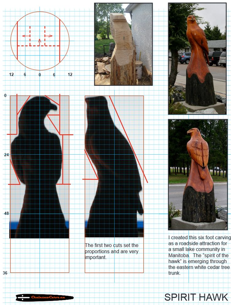 Best images about chainsaw carving patterns
