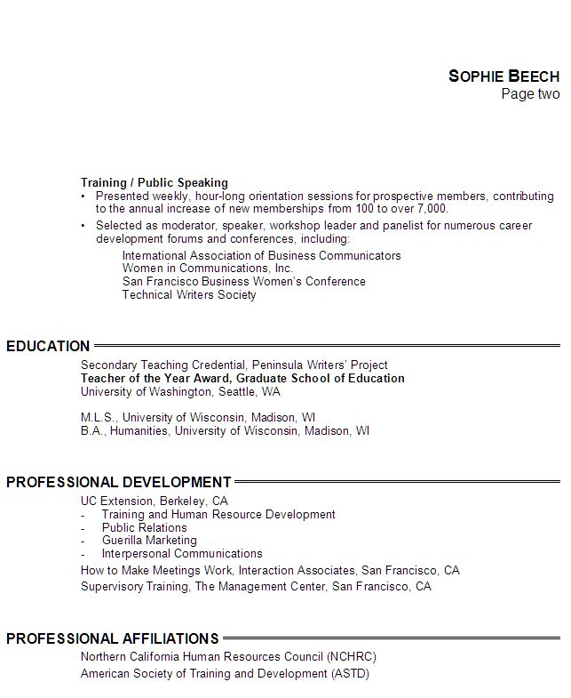 Resume Examples Young Adults #adults #examples #resume