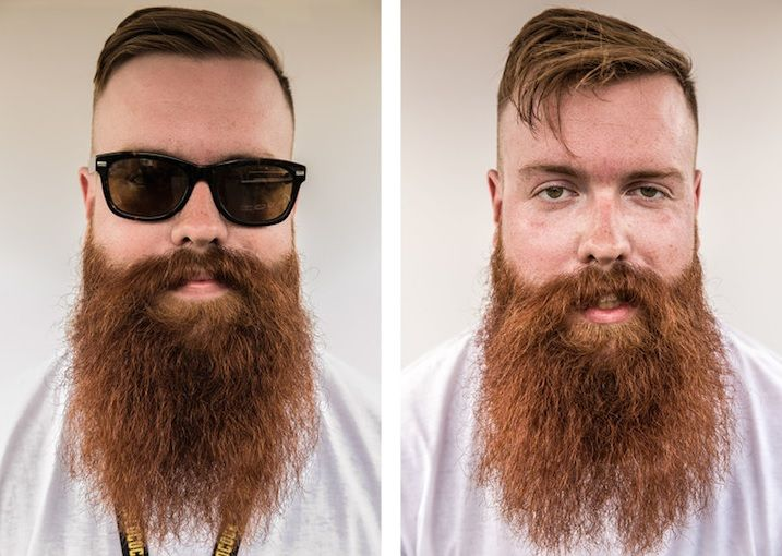 7 Musicians Before and After Performing on the Vans Warped Tour