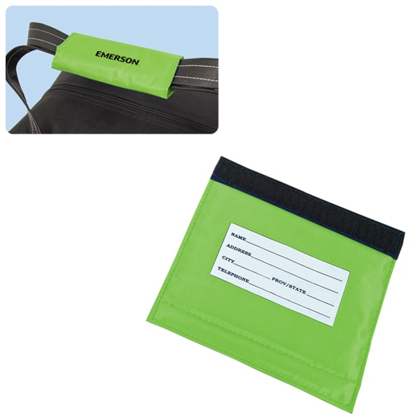 P4341 - LUGGAGE HANDLE WRAP - Debco Your Solutions Provider