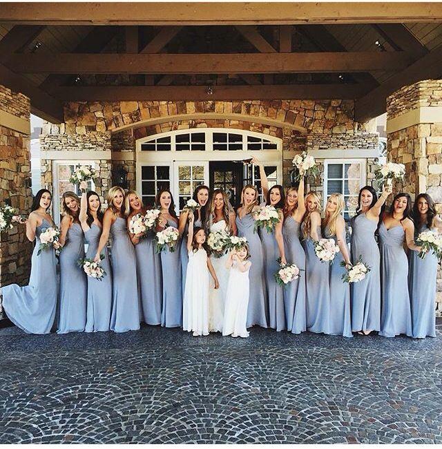 Best 25+ Slate blue weddings ideas on Pinterest   Dusty ...