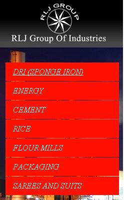 #RLJGroup #RLJCement #RLJRice
