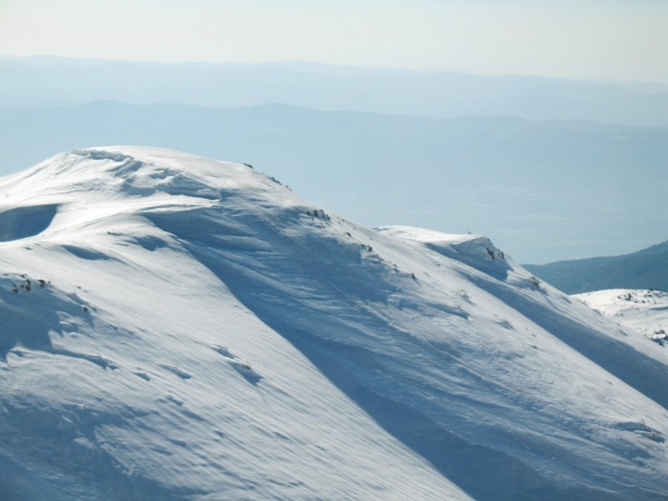 Ski on Mount Hermon in Northern Israel. You can Ski anytime year around.