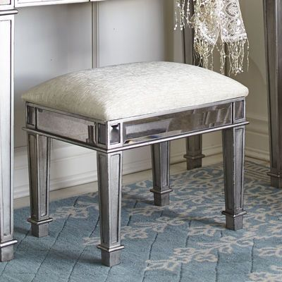 Best 25 Vanity Stool Ideas On Pinterest