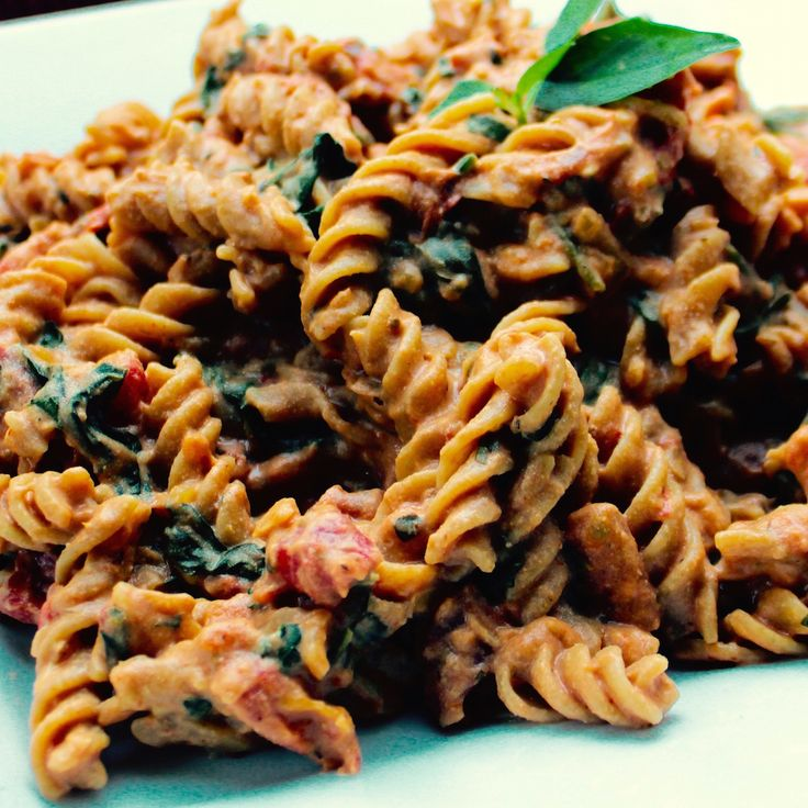 Creamy pasta sauce recipes italian sauces