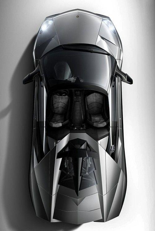 2007 Lamborghini Revénton roadster