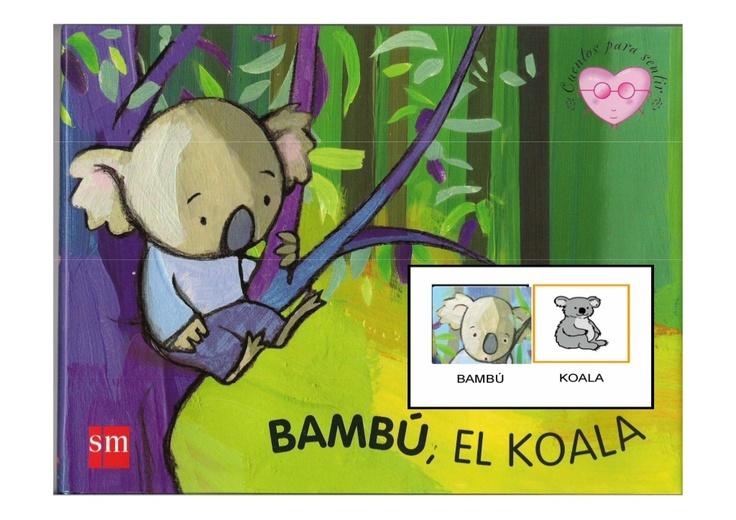 bamb-el-koala-14416902 by Susana Fieiro via Slideshare