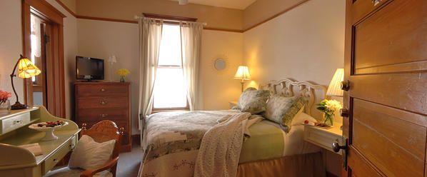 Hotel Vendome - Prescott, AZ Honeymoon