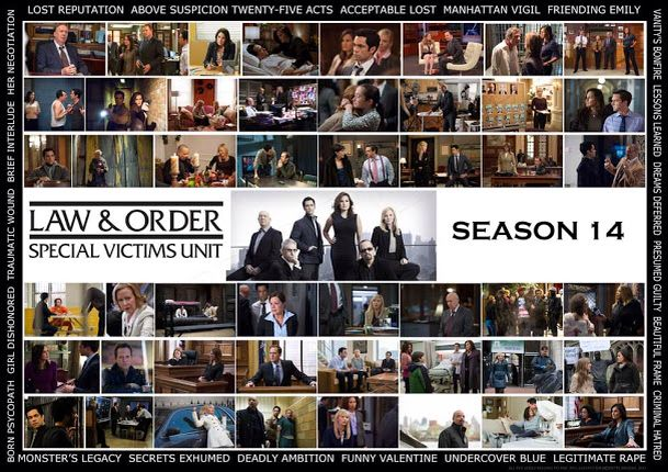 Law and order svu series 14 / The night watchman ep 22 eng sub full - law and order svu presumed guilty