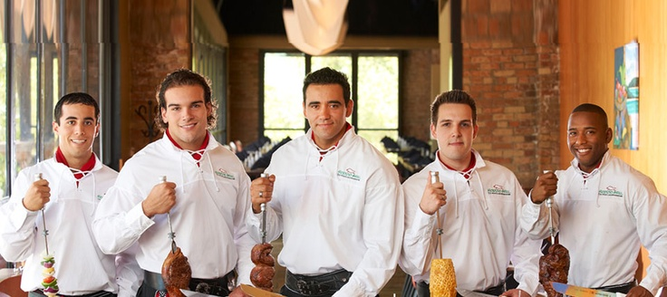 Rodizio Grill - The Brazilian Steakhouse in Columbus