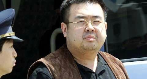 Di Detik-Detik Ajal Terakhir Kata-Kata Kim Jong-nam Sangat Mengenaskan  Nusantarasatu.net - Polis Diraja Malaysia terus menyelidiki kasus pembunuhan atas warga negara Korea Utara (Korut) bernama Kim Jong-nam. Kakak tiri pemimpin Korut Kim Jong-un itu tewas setelah disemprot cairan beracun di Bandara Internasional Kuala Lumpur (KLIA) pada Senin lalu (13/2). Polisi pun telah memeriksa saksi-saksi termasuk yang menangani Jong-nam setelah disemprot cairan beracun yang diduga dilakukan warga…